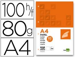 50315: Imagen de PAPEL LIDERPAPEL A4