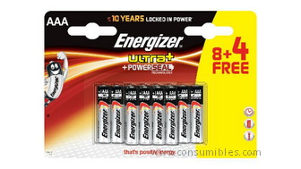 509135: Imagen de ENERGIZER PILAS ALCA