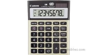 512836: Imagen de CANON CALCULADORA SO