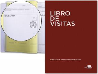 Libros de visita