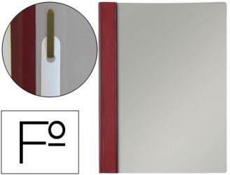 Carpetas dossier fastener