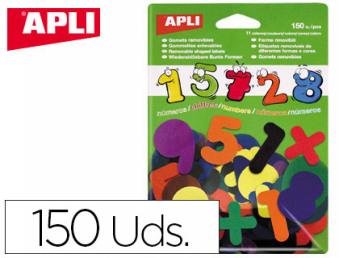 135917: Imagen de APLI APLI GOMETS BOL