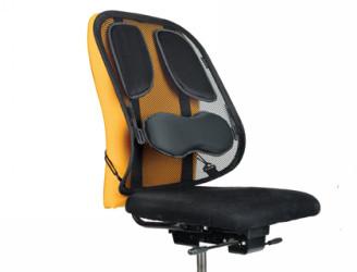 Respaldos ergonomicos