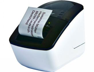 Impresoras de etiquetas brother