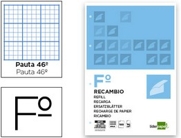 53869: Imagen de RECAMBIO LIDERPAPEL