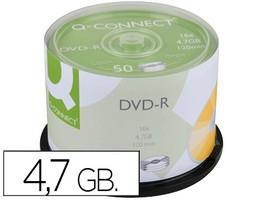 54741: Imagen de DVD R Q CONNECT CAPA