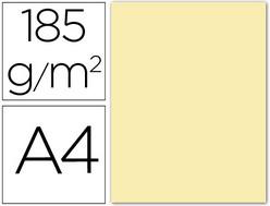 54744: Imagen de CARTULINA GUARRO DIN