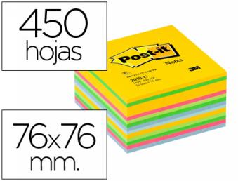 57090: Imagen de BLOC DE NOTAS ADHESI