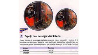 896548: Imagen de HELIX ESPEJO SEÑALI