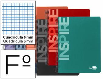 58580: Imagen de BLOC ESPIRAL LIDERPA