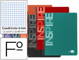 58582: Imagen de BLOC ESPIRAL LIDERPA