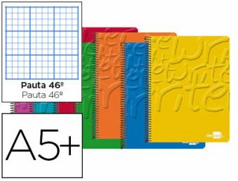 58589: Imagen de BLOC ESPIRAL LIDERPA