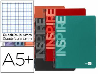 58593: Imagen de BLOC ESPIRAL LIDERPA