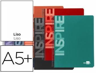 58595: Imagen de BLOC ESPIRAL LIDERPA