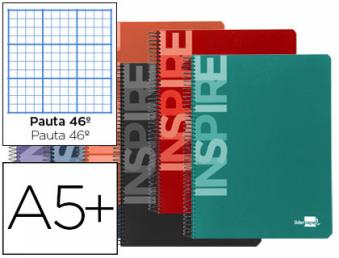 58596: Imagen de BLOC ESPIRAL LIDERPA
