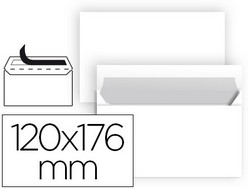 58639: Imagen de SOBRE LIDERPAPEL N 9