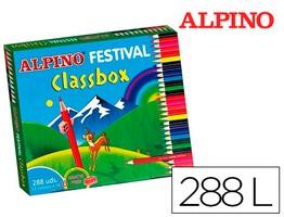 59107: Imagen de ALPINO LAPICES DE CO