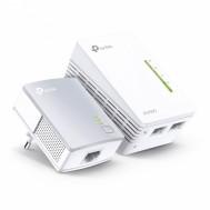 X Repetidor de red D-Link PowerLine AV2 2000 Network receiver 10,100,1000Mbit//s Color blanco , IEEE 1901,IEEE 802.3,IEEE 802.3u, 0-40 /°C, -20-65 /°C, 10-90/%, 5-95/% 10//100//1000Base-T