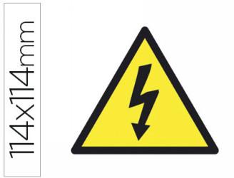 Pictogramas de señalizacion