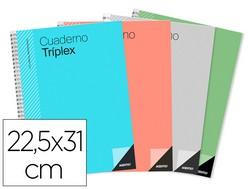 59476: Imagen de ADDITIO BLOC TRIPLEX