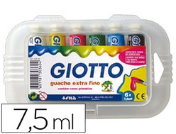 59895: Imagen de TEMPERA GIOTTO 7,5 M