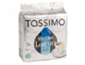 59913: Imagen de TASSIMO CAFE TASSIMO