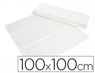 Manteles de papel