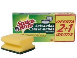 59993: Imagen de ESTROPAJO SALVAUÑAS
