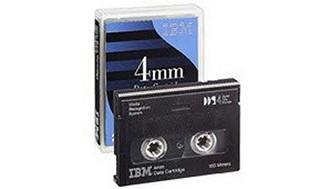 59H4456: Imagen de IBM 4 MM 150 M 20 GB