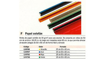 134742: Imagen de UNIPAPEL ROLLO PAPEL