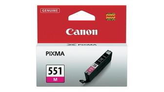 6510B001: Imagen de CANON CARTUCHO DE TI