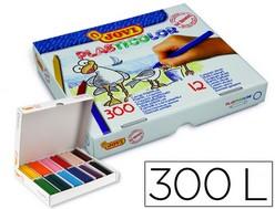 70035: Imagen de LAPICES CERA JOVI PL