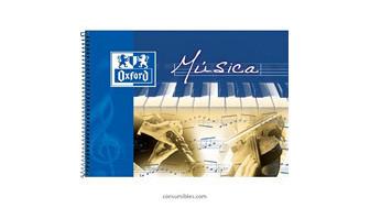 713349(1/10): Imagen de OXFORD BLOC MUSICA 2