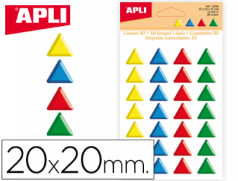 71947: Imagen de APLI GOMETS APLI TRI
