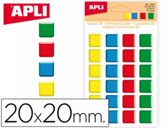 71948: Imagen de APLI GOMETS APLI CUA