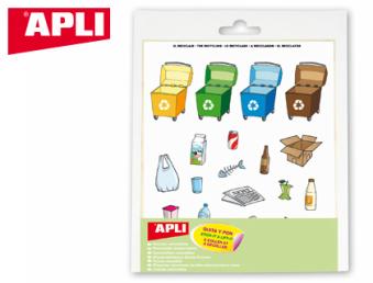 136052: Imagen de APLI APLI GOMETS BOL
