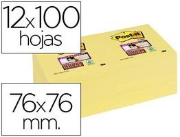 72233: Imagen de BLOC DE NOTAS ADHESI