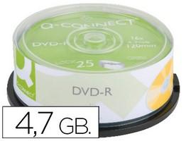 72682: Imagen de DVD R Q CONNECT CON