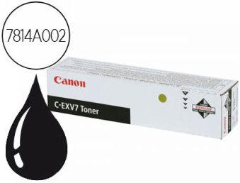 7814A002: Imagen de CARTUCHO DE TÓNER C