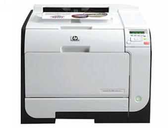 CE955A: Imagen de HP IMPRESORA LASER C