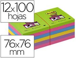74279: Imagen de BLOC DE NOTAS ADHESI