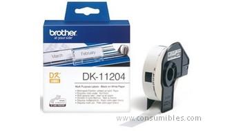 744735: Imagen de BROTHER CINTAS DK LA