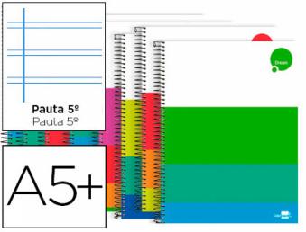 74831: Imagen de BLOC ESPIRAL LIDERPA