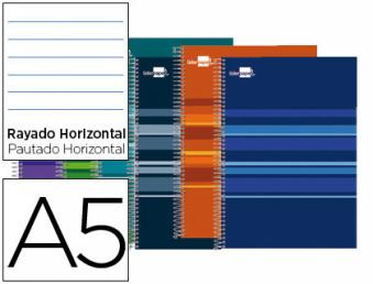 74841: Imagen de BLOC ESPIRAL LIDERPA