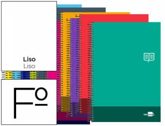 74875: Imagen de BLOC ESPIRAL LIDERPA