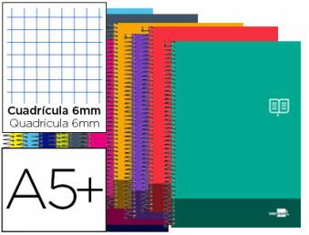 74880: Imagen de BLOC ESPIRAL LIDERPA