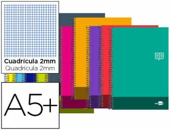 74881: Imagen de BLOC ESPIRAL LIDERPA