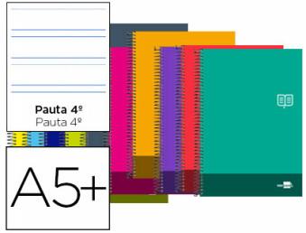 74883: Imagen de BLOC ESPIRAL LIDERPA