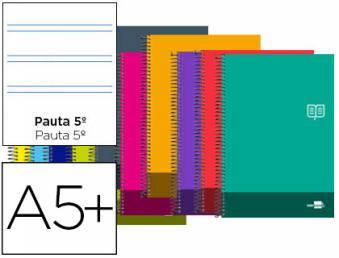 74884: Imagen de BLOC ESPIRAL LIDERPA