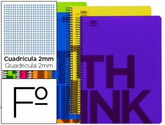 74945: Imagen de BLOC ESPIRAL LIDERPA